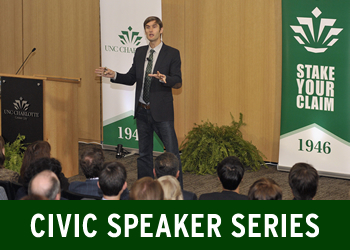 Civic Speaker Series